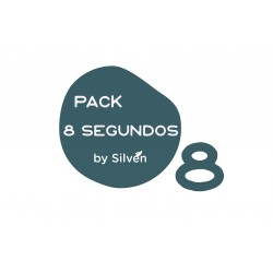 Pack 8 Segundos